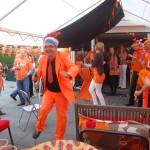 Oranjefeest Hagestein