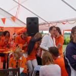 Oranjefeest Hagestein (2)